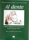 Al dente (book cover)
