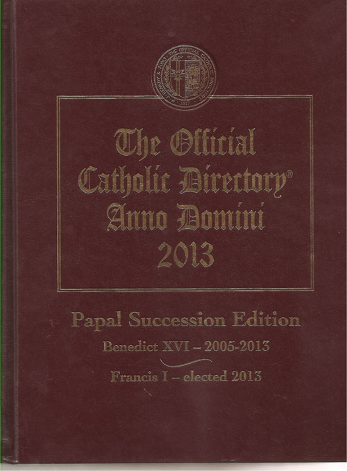 Catholic directory dating
